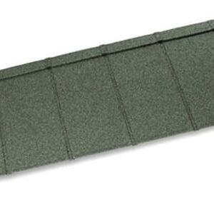Tigla metalica acoperita cu piatra Metrotile iPanel