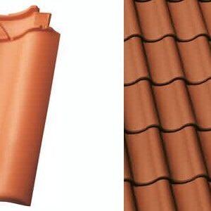 Tigla ceramica Nelskamp Nibra H10